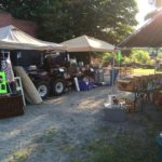 Mile Yard Sale
