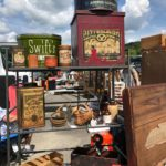 Washington Antiques Fair