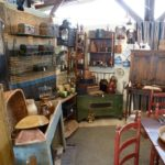 Adamstown for Antiques Extravaganza